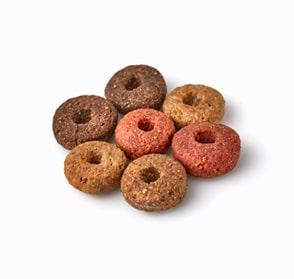 Rohstoffe und Zusatzstoffe für Futtermittel Pet Food